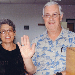 Marvin and Linda Talso