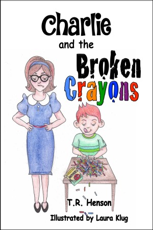 Charlie and the Broken Crayons