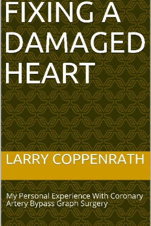 Fixing a Damaged Heart