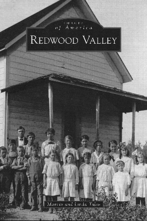 Images of America: Redwood Valley