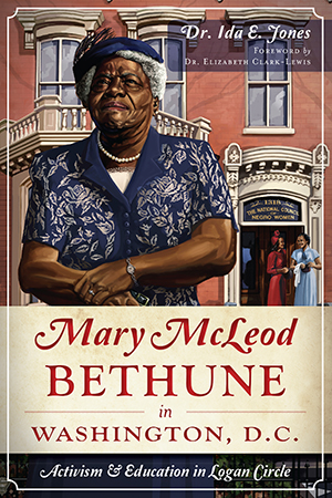 Mary McLeod Bethune in Washington, D.C.