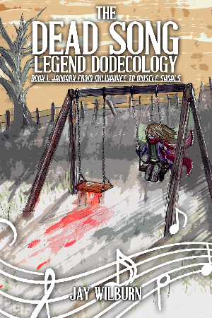 Dead Song Legend Book 1