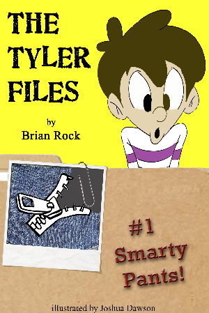 The Tyler Files #1