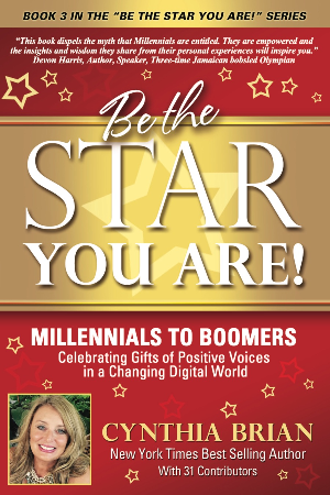 Be the Star You Are! Millennials to Boomers