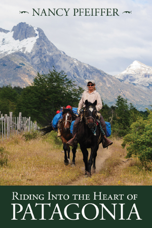 Riding Into the Heart of Patagonia