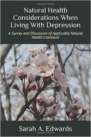 Natural Health Considerations When Living With Depression