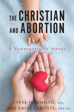 The Christian and Abortion