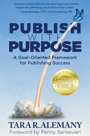 Publish with Purpose