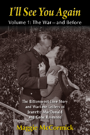 I'll See You Again, Volume 1: The War - and Before