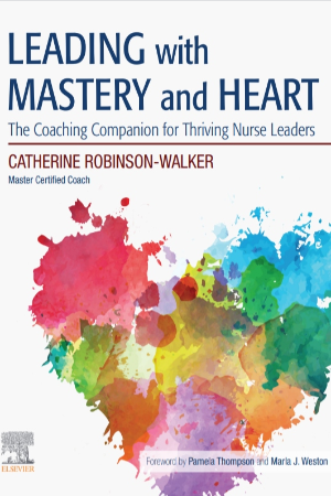 Leading with Mastery and Heart