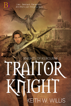 Traitor Knight