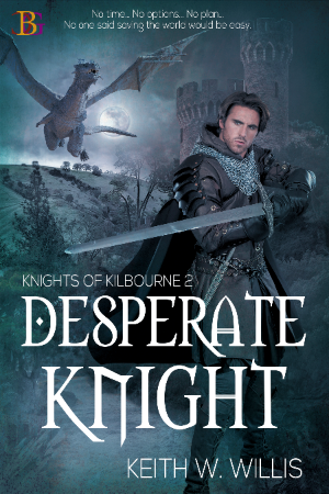 Desperate Knight