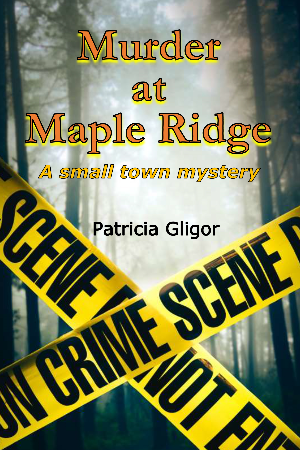 Murder at Maple Ridge
